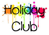 January In-service Holiday Club